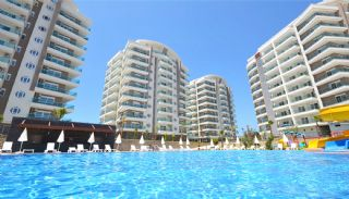 Modern Flats 500 Meter to the Beach in Alanya, Alanya / Avsallar