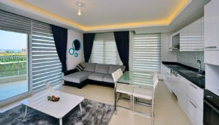 Appartements Modernes à 500 m de la Plage à Alanya, Photo Interieur-2