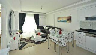 Appartements Modernes à 500 m de la Plage à Alanya, Photo Interieur-3
