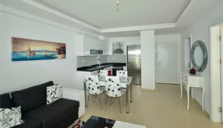 Appartements Modernes à 500 m de la Plage à Alanya, Photo Interieur-4