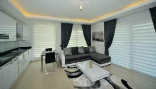 Appartements Modernes à 500 m de la Plage à Alanya, Photo Interieur-5