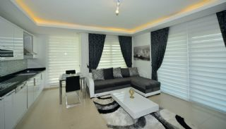 Appartements Modernes à 500 m de la Plage à Alanya, Photo Interieur-6
