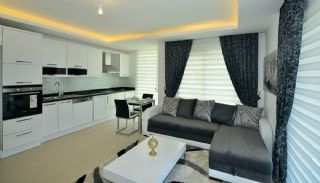 Appartements Modernes à 500 m de la Plage à Alanya, Photo Interieur-7