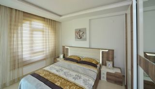 Appartements Modernes à 500 m de la Plage à Alanya, Photo Interieur-10
