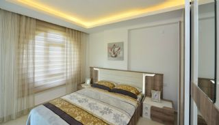 Appartements Modernes à 500 m de la Plage à Alanya, Photo Interieur-11