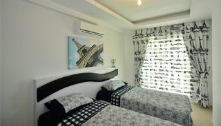 Appartements Modernes à 500 m de la Plage à Alanya, Photo Interieur-12