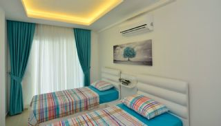 Appartements Modernes à 500 m de la Plage à Alanya, Photo Interieur-13