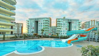 Emerald Towers Flats, Alanya / Avsallar - video