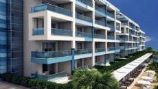 Aura Blue Apartments, Alanya / Kestel - video