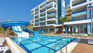 Aura Blue Sitesi, Alanya / Kestel - video