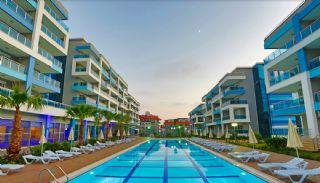 Aura Blue Apartments, Alanya / Kestel