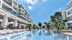 Aura Blue Apartments, Alanya / Kestel