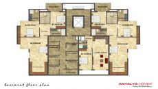 Appartement Aura Blue, Projet Immobiliers-1