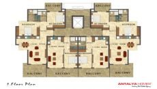 Appartement Aura Blue, Projet Immobiliers-3