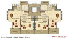 Appartement Aura Blue, Projet Immobiliers-4