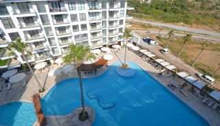 Aqua Residence, Alanya / Kestel - video