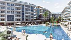 Aqua Residence, Alanya / Kestel