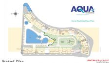 Aqua Residenz, Immobilienplaene-2