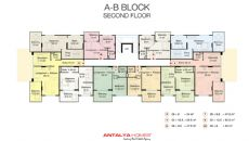 Residence Aqua, Projet Immobiliers-4