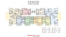 Aqua Residenz, Immobilienplaene-6