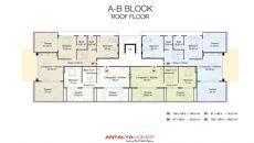 Aqua Residenz, Immobilienplaene-8