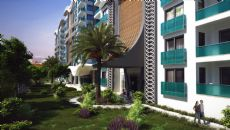Nika Residence, Merkez / Alanya - video