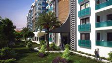 Residence Nika, Alanya / Centre - video