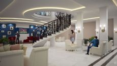 Nika Residence, Alanya / Centrum - video