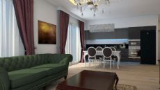 Nika Residenz, Foto's Innenbereich-1