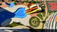 Appartement Vesta Garden, Cikcilli / Alanya - video