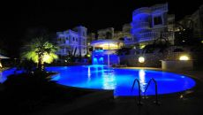 Villa Club Oasis II, Alanya / Konakli - video