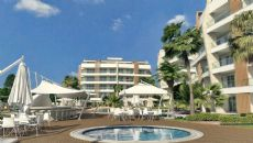 Flower Garden Appartementen 3, Alanya / Oba - video
