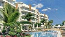 Appartement Flower Garden 3, Alanya / Oba