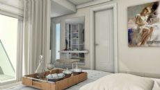 Апартаменты Флауэр Гарден 3, Фотографии комнат-5