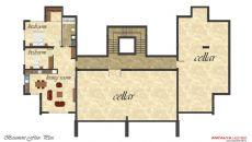 Flower Garden Appartementen 3, Vloer Plannen-1
