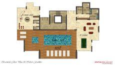 Flower Garden Appartementen 3, Vloer Plannen-6