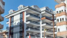 Cleopatra Alaiye Residence, Alanya / Centrum - video