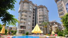 Asta Residence II, Alanya / Center - video