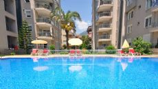 Asta Residence II, Centrum / Alanya - video