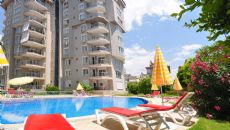 Asta Residence II, Alanya / Center