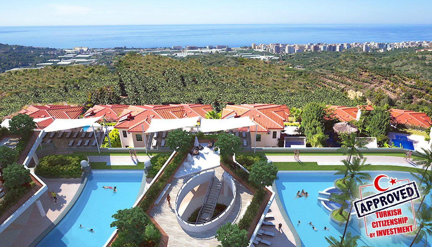 Turquieà vendre en Mediterranean, Alanya