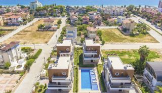Spacious Villas with Private Garden in Alanya Konakli, Alanya / Konakli - video