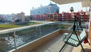 فلل واسعة مع حديقة خاصة في ألانيا كوناكلي, تصاوير المبنى من الداخل-5