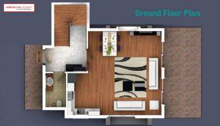 Villas Serene Alaiye, Projet Immobiliers-1