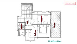 Villas Serene Alaiye, Projet Immobiliers-5