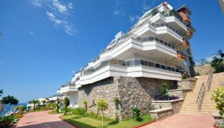 Appartements Konak Beach Club , Konakli / Alanya - video