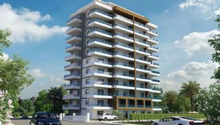 Skyblue Residence, Alanya / Mahmutlar - video