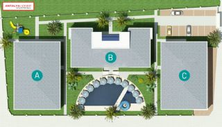 Appartements Diamond Beach, Projet Immobiliers-2