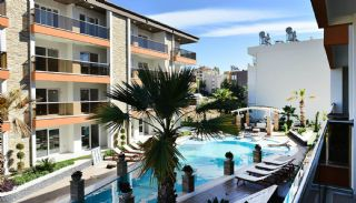 Diamond Beach Lagenheter 2, Alanya / Avsallar - video