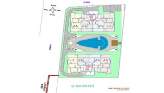 Appartements Diamond Beach 2, Projet Immobiliers-2